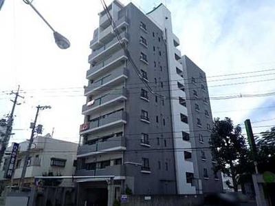 【外観】ベルシェ牛田本町