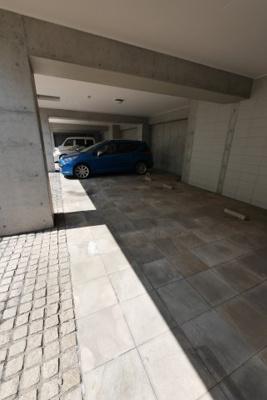 【駐車場】OZ-COURT