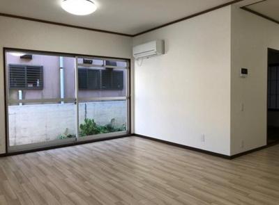 【居間・リビング】中区門田本町3丁目