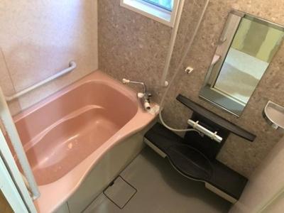 【浴室】中区門田本町3丁目
