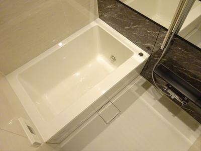 【浴室】グランパセオ明大前