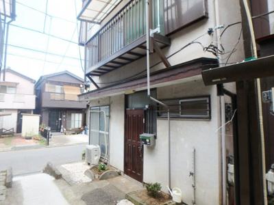 【外観】Town Wakaba