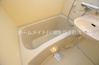 【浴室】BIOS KYOBASHI -ビオス京橋-