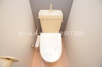 【トイレ】BIOS KYOBASHI -ビオス京橋-