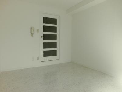 【寝室】プラビマンション