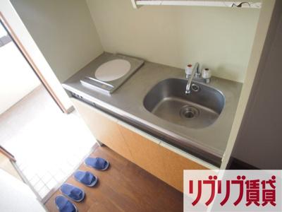 【キッチン】フォーヴァレービル