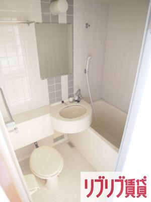 【浴室】フォーヴァレービル