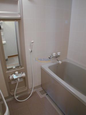 【浴室】ハーベスト・メイセイ