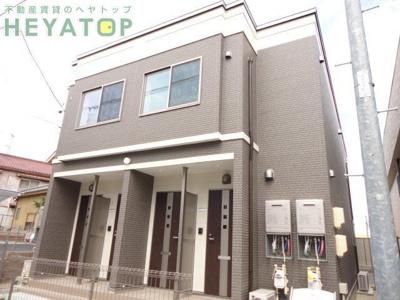 【外観】シェ・レステ