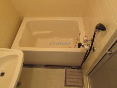 【浴室】プラザ大淀