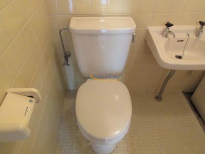 【トイレ】プラザ大淀