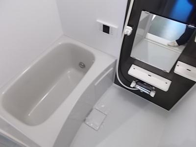 【浴室】シェモワ笹塚