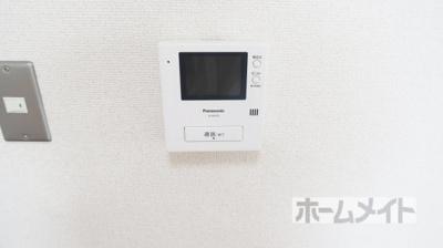 【セキュリティ】コート摂津