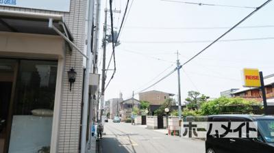 【周辺】コート摂津