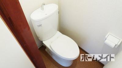 【トイレ】コート摂津
