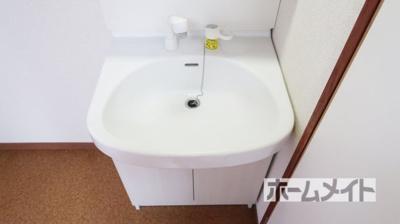 【独立洗面台】コート摂津