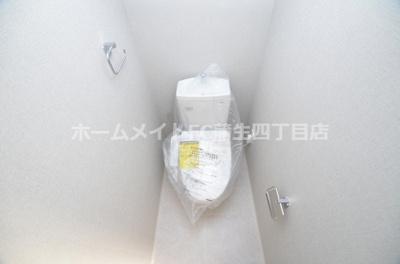 【トイレ】レジュールアッシュ桜宮エクシード