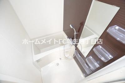 【浴室】レジュールアッシュ桜宮エクシード