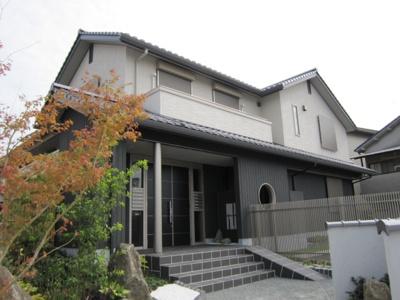 【外観】シャーメゾン城ノ坂