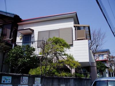 【外観】コーポユハラ
