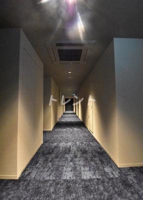 【その他共用部分】東京ポートシティ竹芝レジデンスタワー