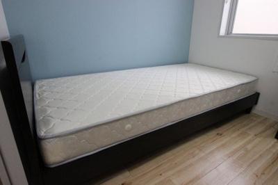 【寝室】ジョイフル21(マンスリー)