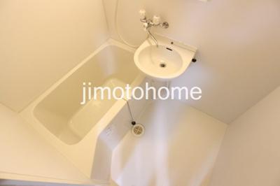 【浴室】カーサベラ西