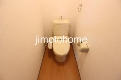 【トイレ】カーサベラ西