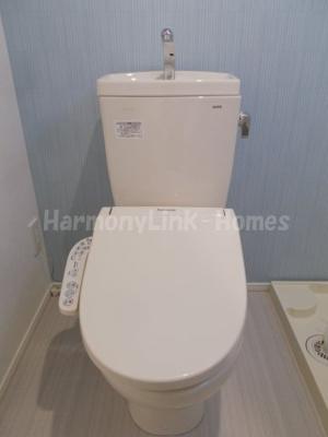 ブルベアガーデンのトイレも気になるポイント☆(別部屋参考写真)
