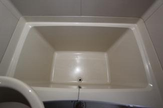 【浴室】シンシア・シティ榴岡