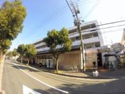 第2澤田マンションの画像