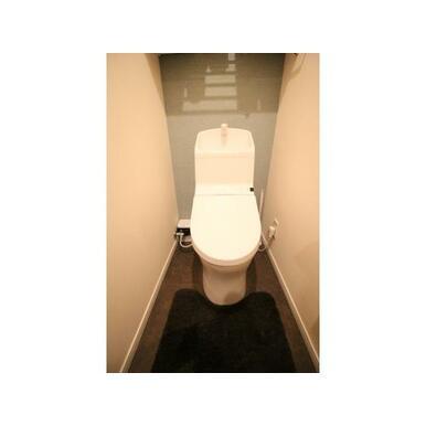 【トイレ】ホーユウパレス南林間第1