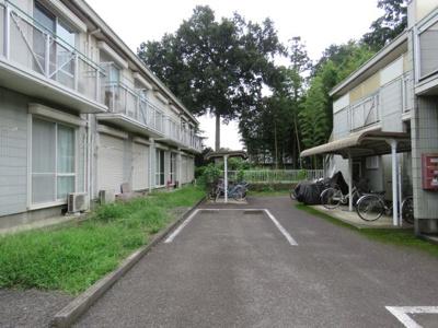 【その他共用部分】MINT HOUSE