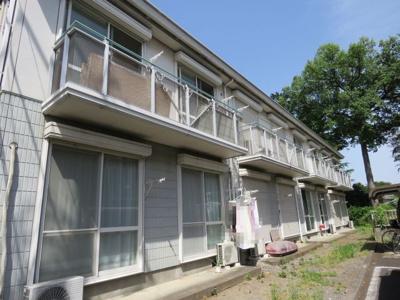 【外観】MINT HOUSE