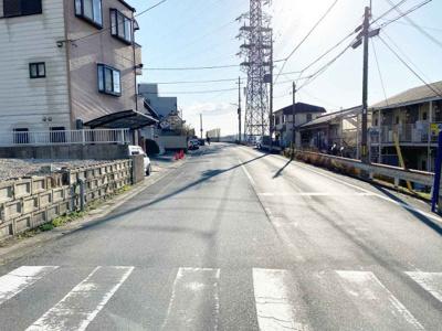 【外観】京都市山科区大塚丹田