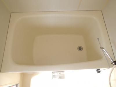 【浴室】明文堂ビル