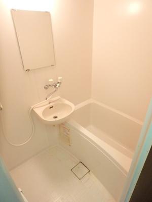 【浴室】アクア・ベル