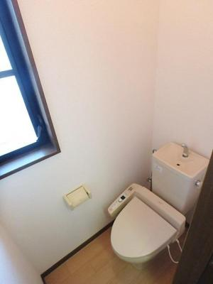 【トイレ】アクア・ベル