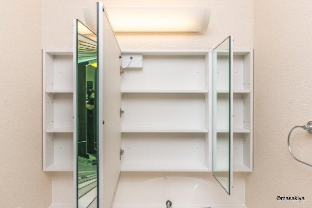 【浴室】レイシス若里