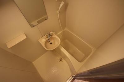 【浴室】ハイムフクジュ