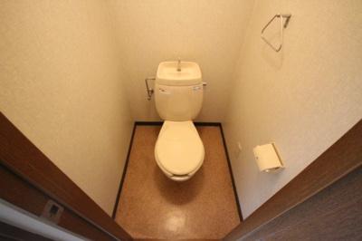 【トイレ】ハイムフクジュ