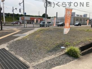 【外観】神崎郡福崎町 売土地