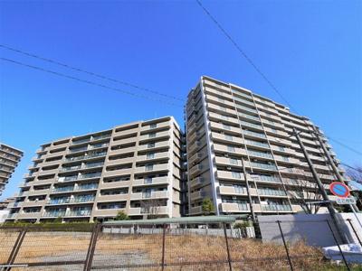 【外観】グリーンマンション南福岡
