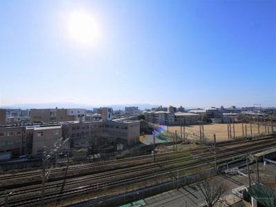【展望】グリーンマンション南福岡