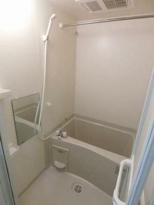 【浴室】ハーミットクラブハウス大船MK