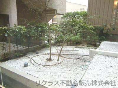 【その他共用部分】ザ・パークハウス神戸トアロード