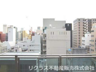 【展望】ザ・パークハウス神戸トアロード