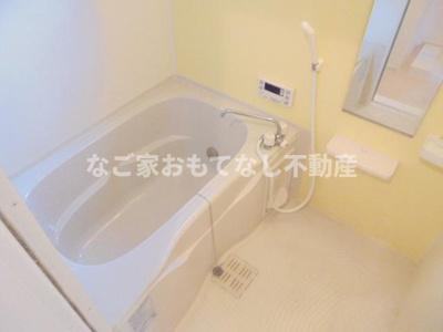 【浴室】ファヴォリ