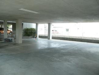 【駐車場】滋賀県近江八幡市江頭町一棟マンション