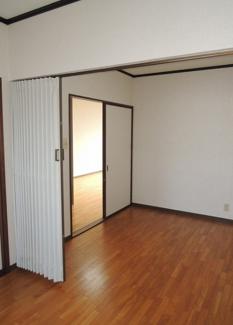 【洋室】滋賀県近江八幡市江頭町一棟マンション
